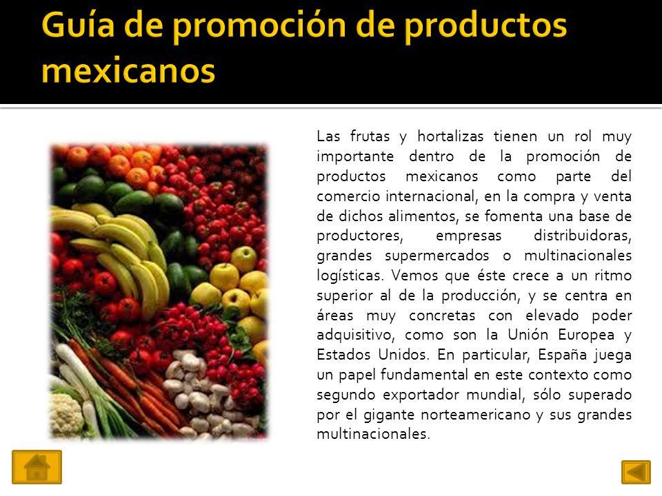 Para poder establecer una promoción de productos mexicanos, las Pymes deben de considerar un método o esquema de trabajo que genere cambios y mejoras