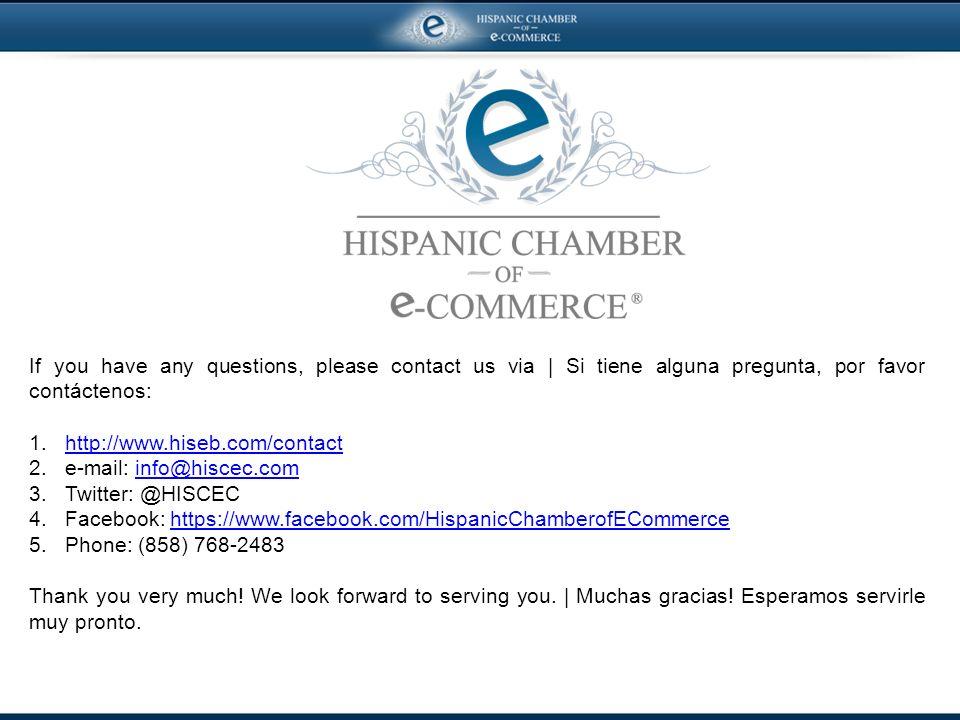 If you have any questions, please contact us via   Si tiene alguna pregunta, por favor contáctenos: 1.http://www.hiseb.com/contacthttp://www.hiseb.com