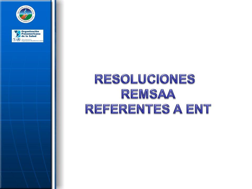 1.Aprobar la conformación de una Comisión Técnica compuesta por un representante titular y alterno de los Ministerios de Salud para concertar, adecuar, supervisar los planes y estrategias para el control y prevención de las ENT en el ámbito andino.