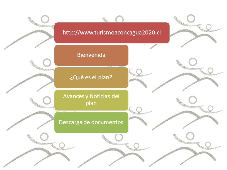 http://www.turismoaconcagua2020.clBienvenida¿Qué es el plan.