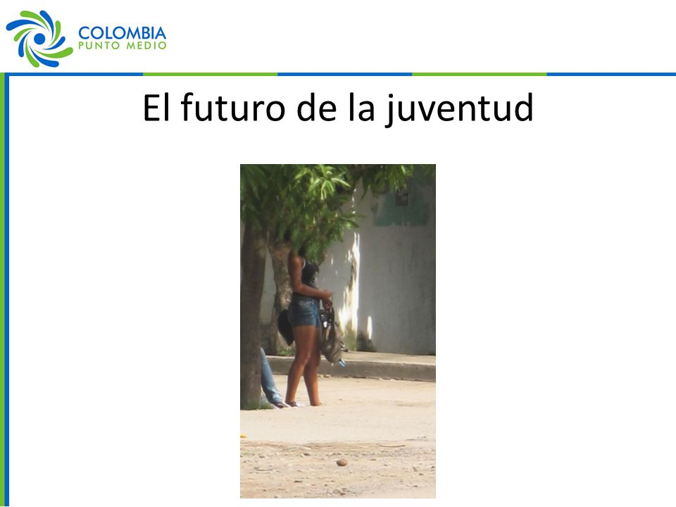 El futuro de la juventud