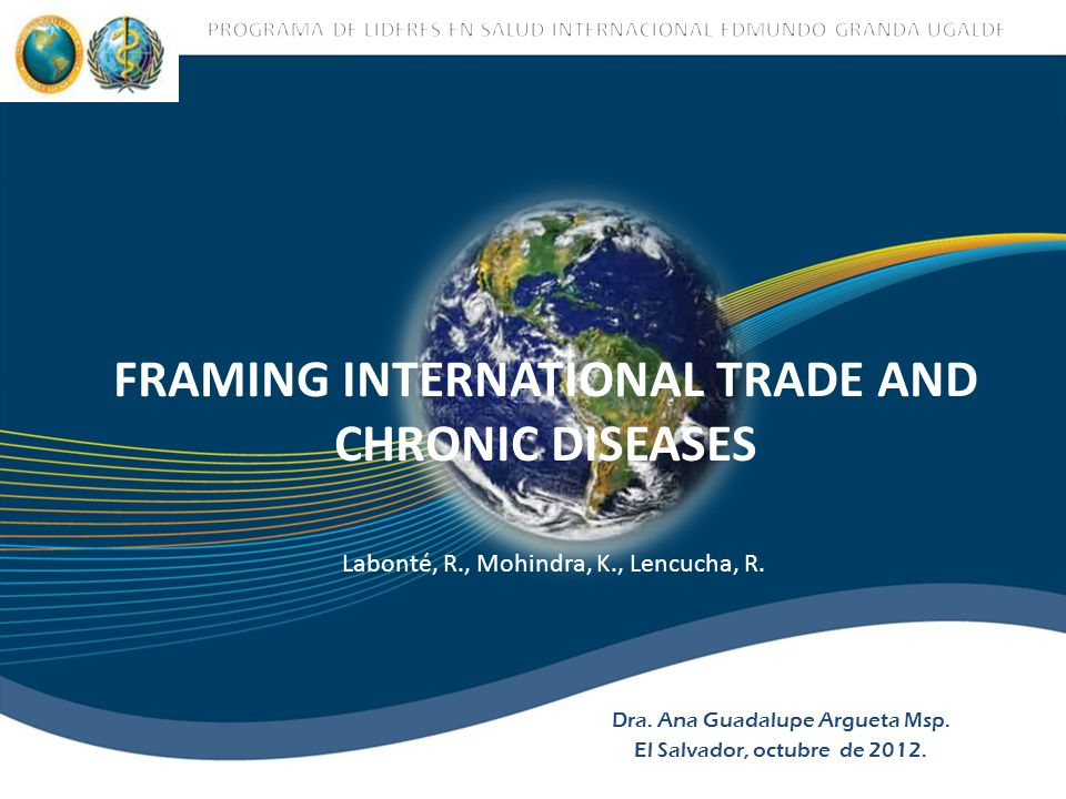La liberalización del comercio ha dado lugar a un aumento del consumo de tabaco en PIBM a través de una combinación de la reducción de aranceles, la liberalización de la IED y un mínimo de medidas nacionales de control del tabaco.