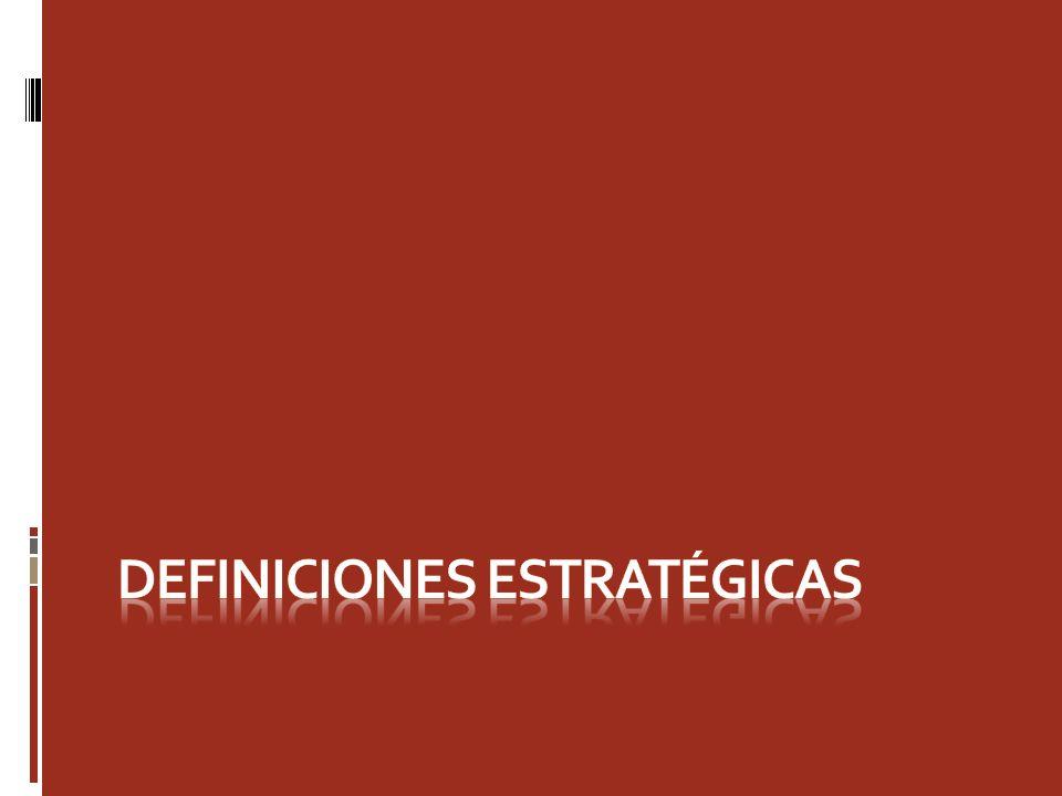Segmentación Características del segmento: Basado en estrategia de especialización del producto Segmentos subdivididos por áreas de negocios Confidencialidad y exclusividad para la industria de 2 años Tamaño del segmento 418 empresas en Guayas (30.279 empleados) Encuesta Anual de Comercio Interno INEC Tamaño amplio Crecimiento continuo Rentabilidad atractiva Riesgo bajo