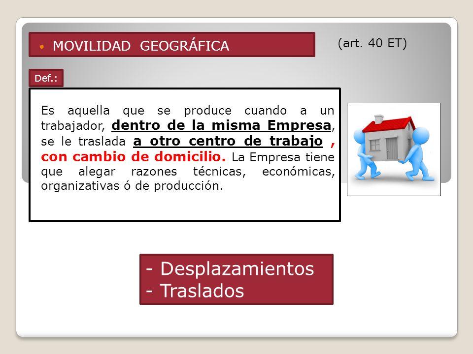 Ejemplo notificación a administrativa RRHH (contrato indefinido) Vilalba 28 de marzo de 2011 Dª.