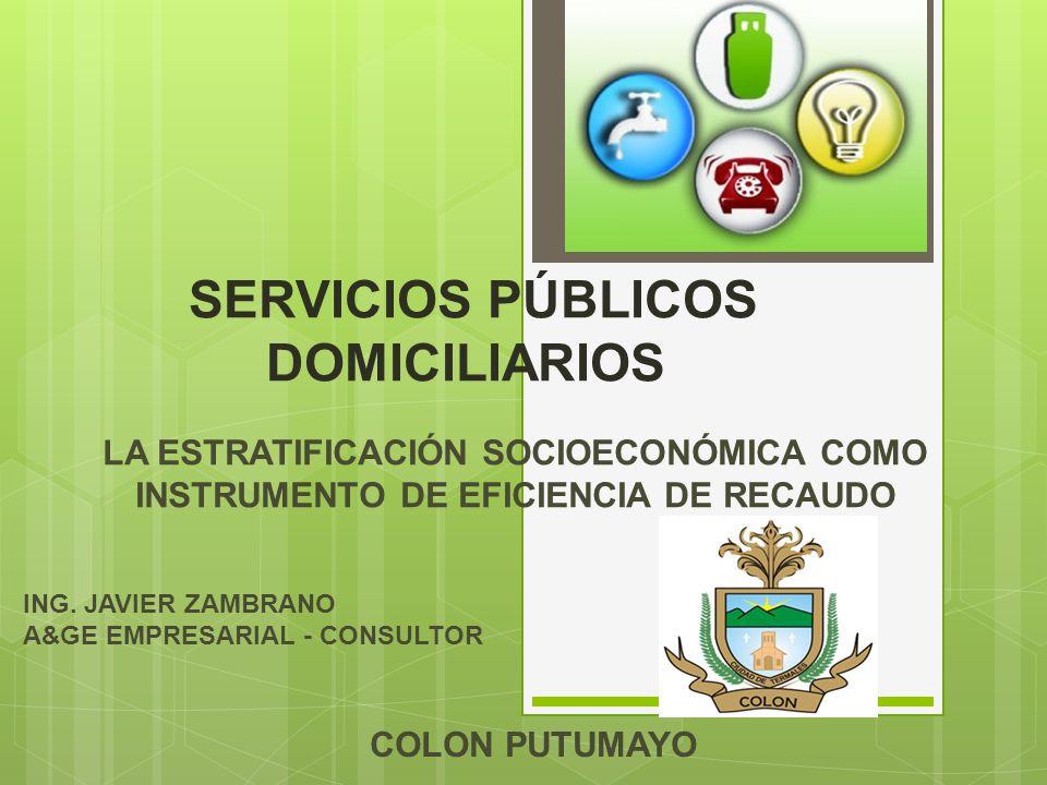 LOS SERVICIOS PÚBLICOS Son el medio por el cual el estado realiza los fines esenciales de servir a la comunidad, promover la prosperidad general, garantizar la efectividad de los derechos constitucionales