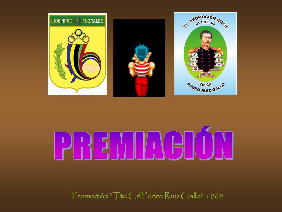 PARTICIPANTES DE LA PROMOCIÓN 1975 - B