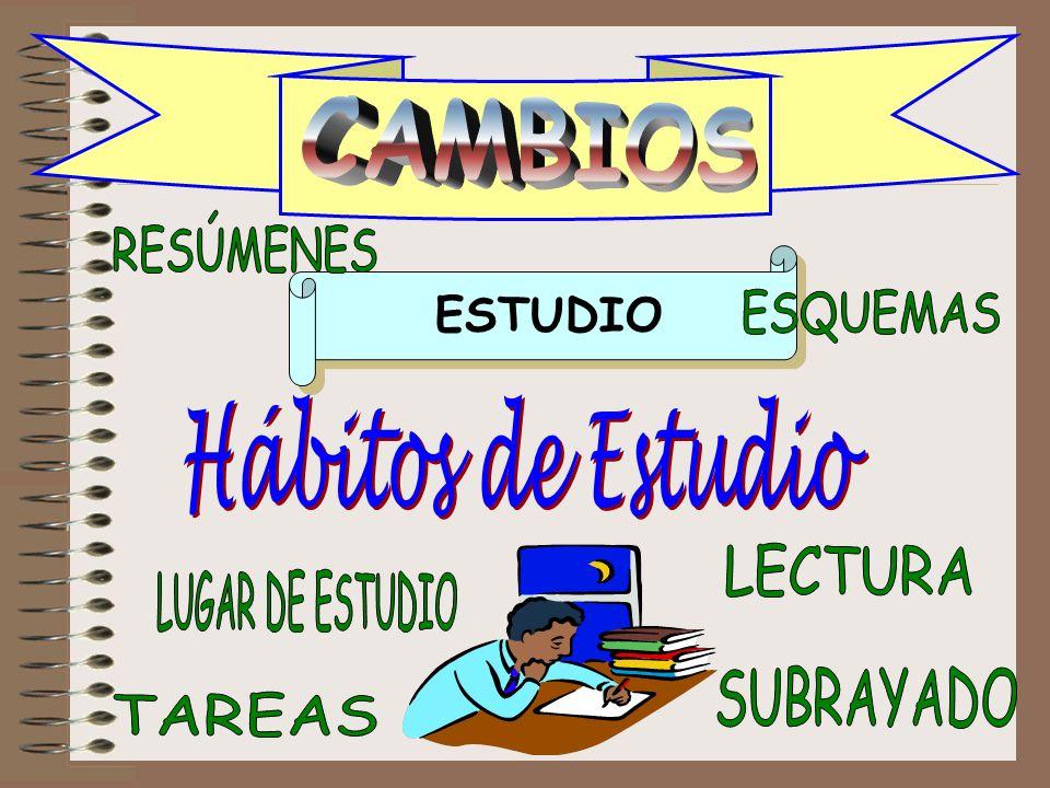 CAMBIOS estudio1 ESTUDIO