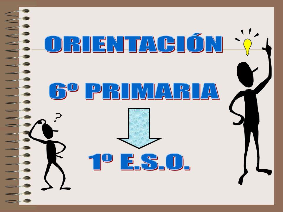CAMBIOS PRIMARIASECUNDARIA ESTUDIO COMPAÑER0S/AS DE E.S.O.