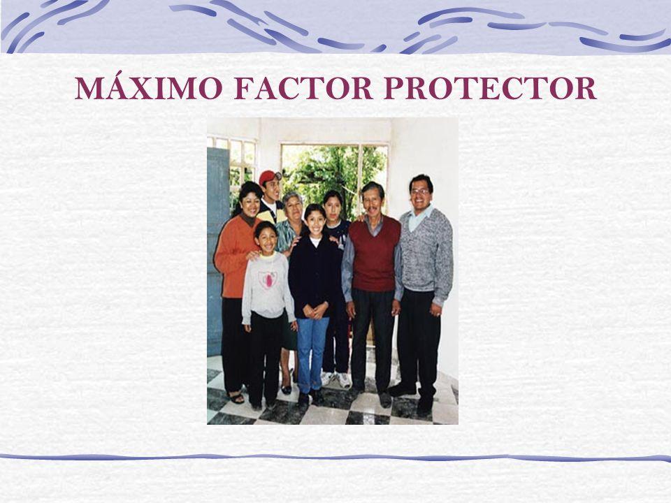 MÁXIMO FACTOR PROTECTOR