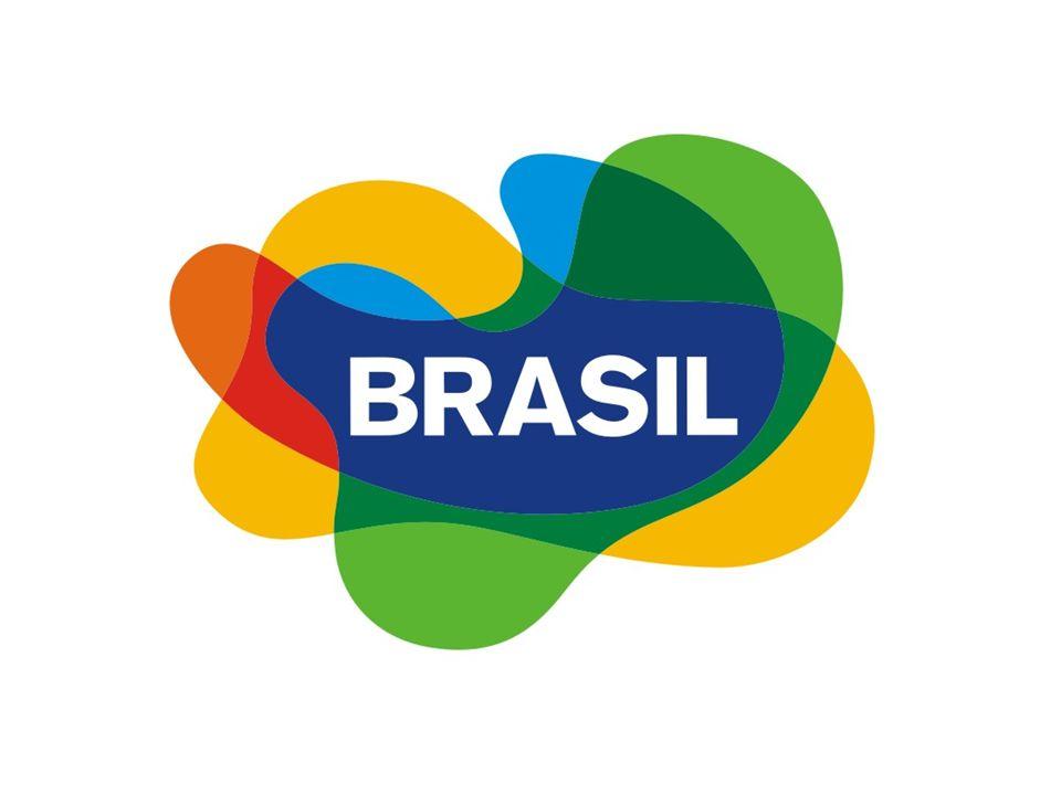 Principales emisores para Brasil 2005 - por continente