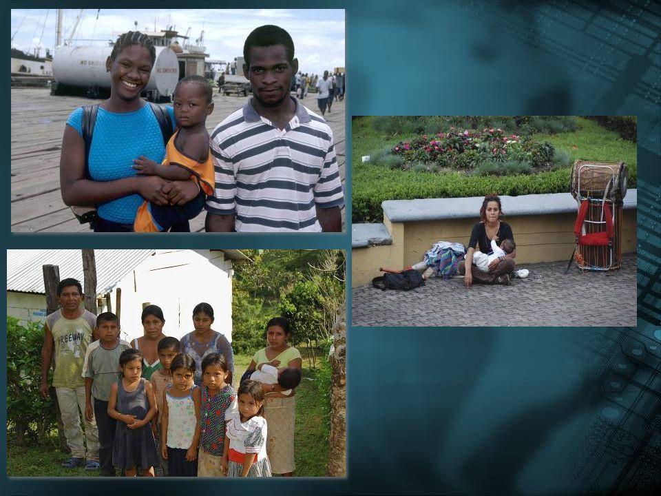 Pan American Health Organization Salud Familiar y Comunitaria ¿ Por qué la familia.