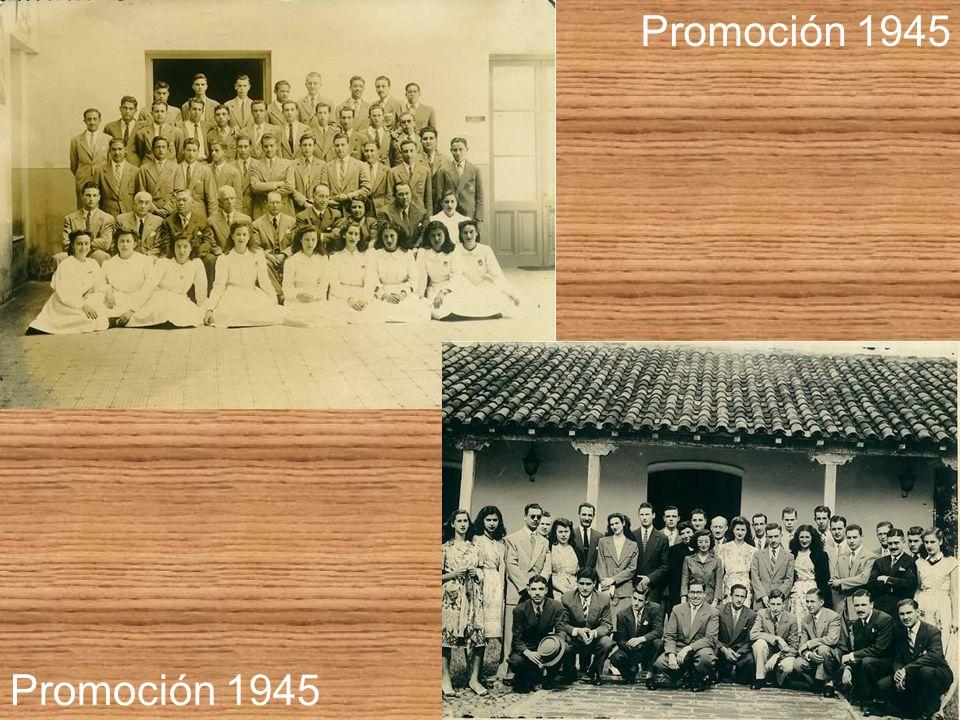 Promoción 1945