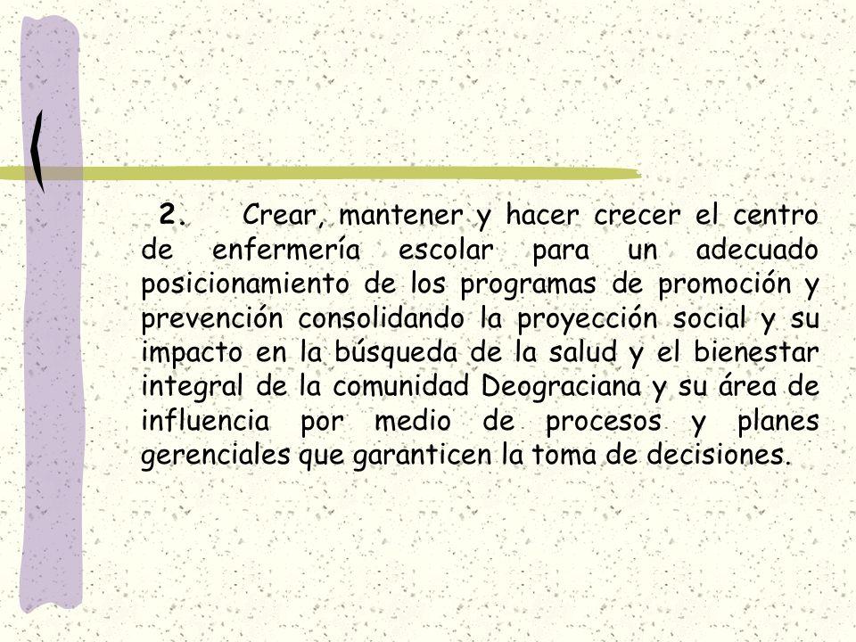 14.Prevención, detección, control y vigilancia de enfermedades inmunoprevenibles.