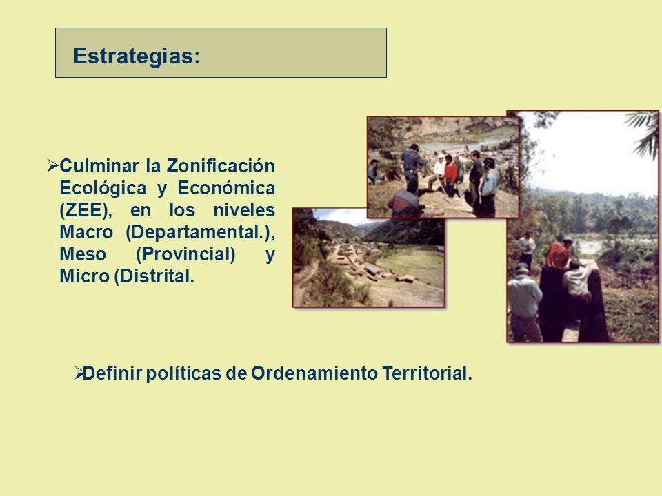 Objetivo : La población organizada está comprometida y participa en la conservación, recuperación y manejo sostenido de los recursos naturales sobre l