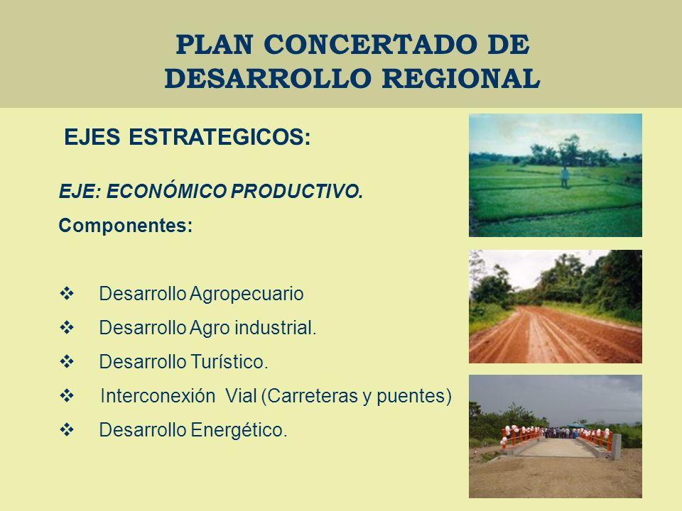 Culminar la Zonificación Ecológica y Económica (ZEE), en los niveles Macro (Departamental.), Meso (Provincial) y Micro (Distrital.