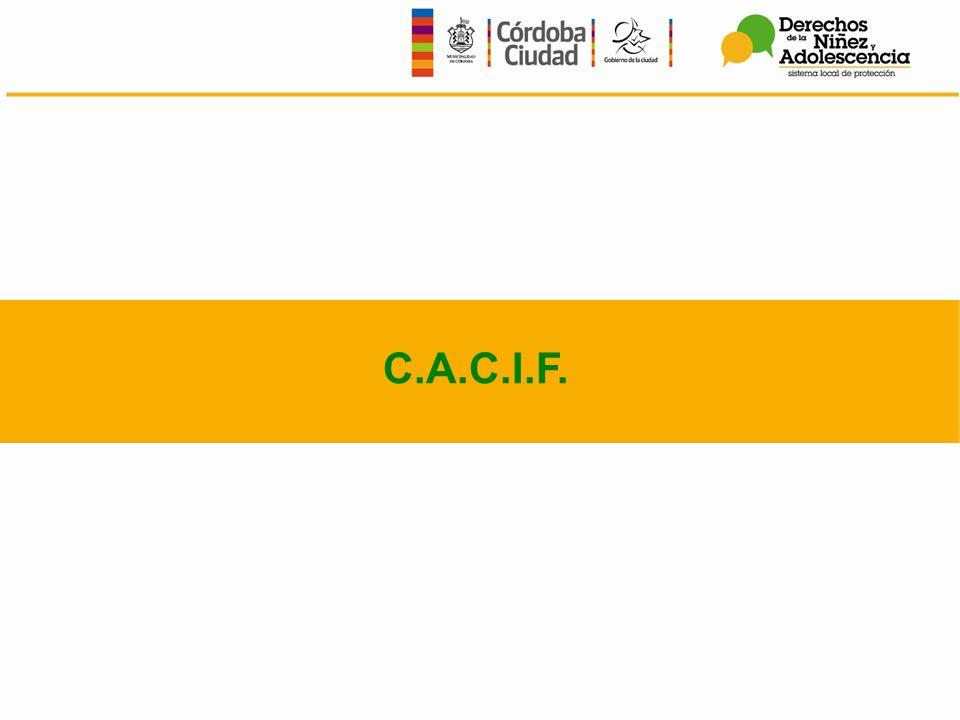 C.A.C.I.F.