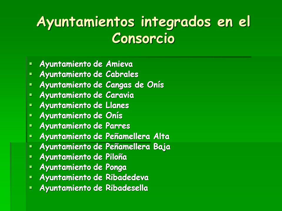 El Grupo de Acción Local, Consorcio para el Desarrollo Rural del Oriente de Asturias Es un Partenariado publico-privado compuesto por 35 entidades del
