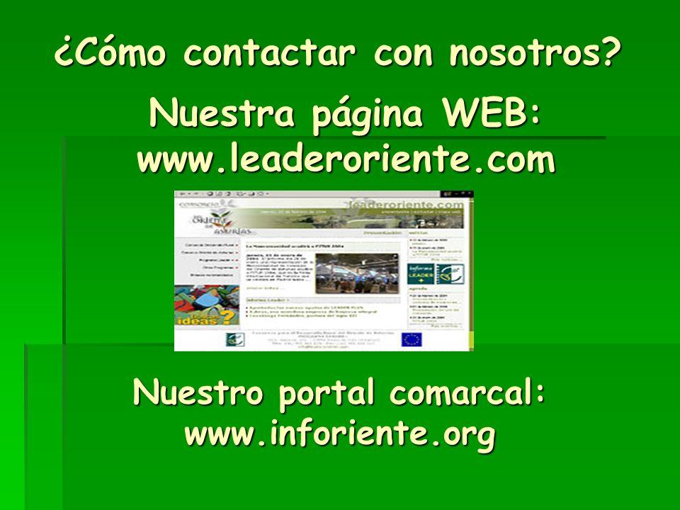 ¿Dónde estamos? La sede del programa LEADER está en Benia de Onís, en el edificio de las antiguas escuelas. Carretera general, s/n-1º. 33556 BENIA DE