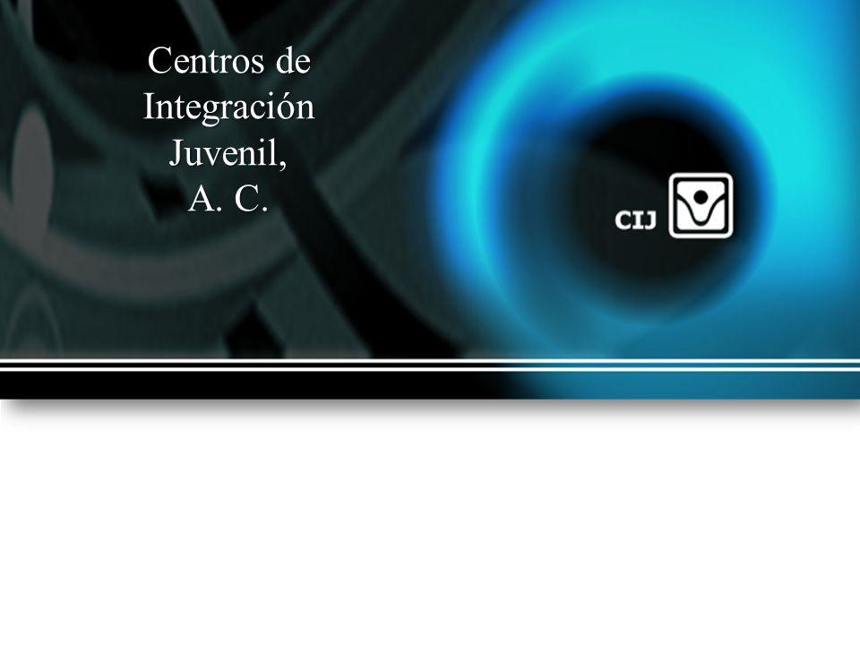 Centros de Integración Juvenil, A. C.