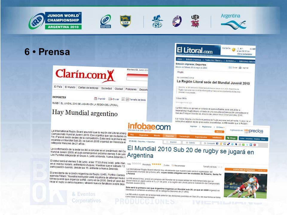 6 Prensa