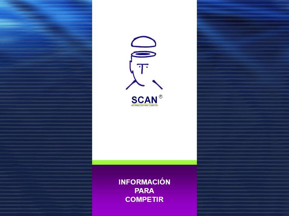 Información para competir. INFORMACIÓN PARA COMPETIR ®