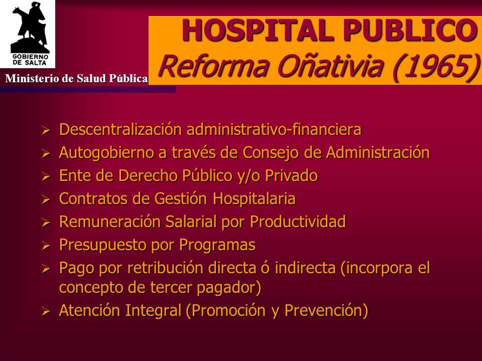 La Contradicción Hospitalaria La Contradicción Hospitalaria Pérdida del carácter liberal de la Profesión Médica Transformación del papel social del Mé