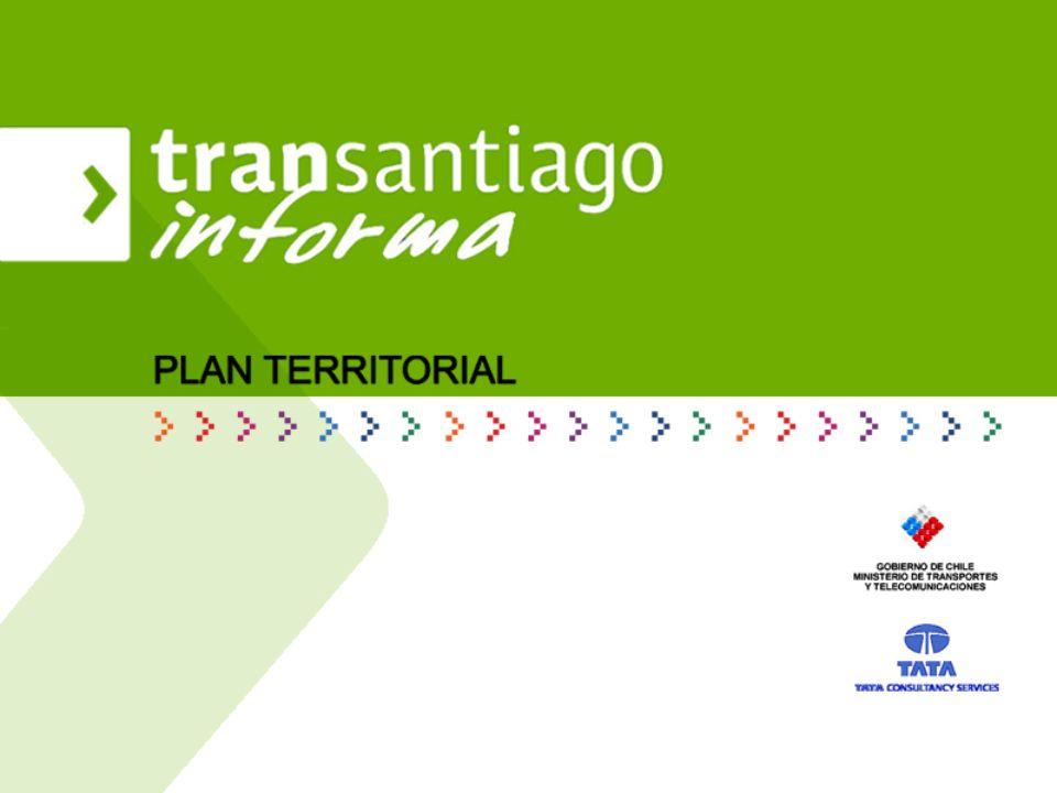 MISIÓN Educar e Informar a la población usuaria de Santiago respecto del nuevo sistema de Transporte Público que se inicia el 10 de Febrero de 2007.