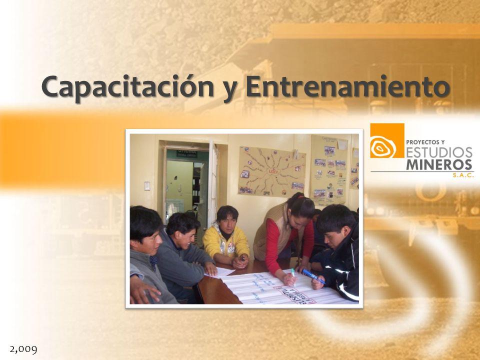www.estudiosmineros.com Metodología: Fase 1 Difusión y Selección 2 Participación conjunta de la Comunidad, empresa y nuestra Escuela para la Comunidad.