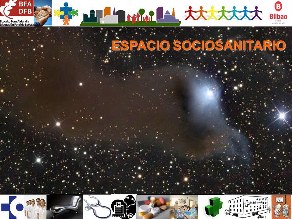 ESPACIO SOCIOSANITARIO