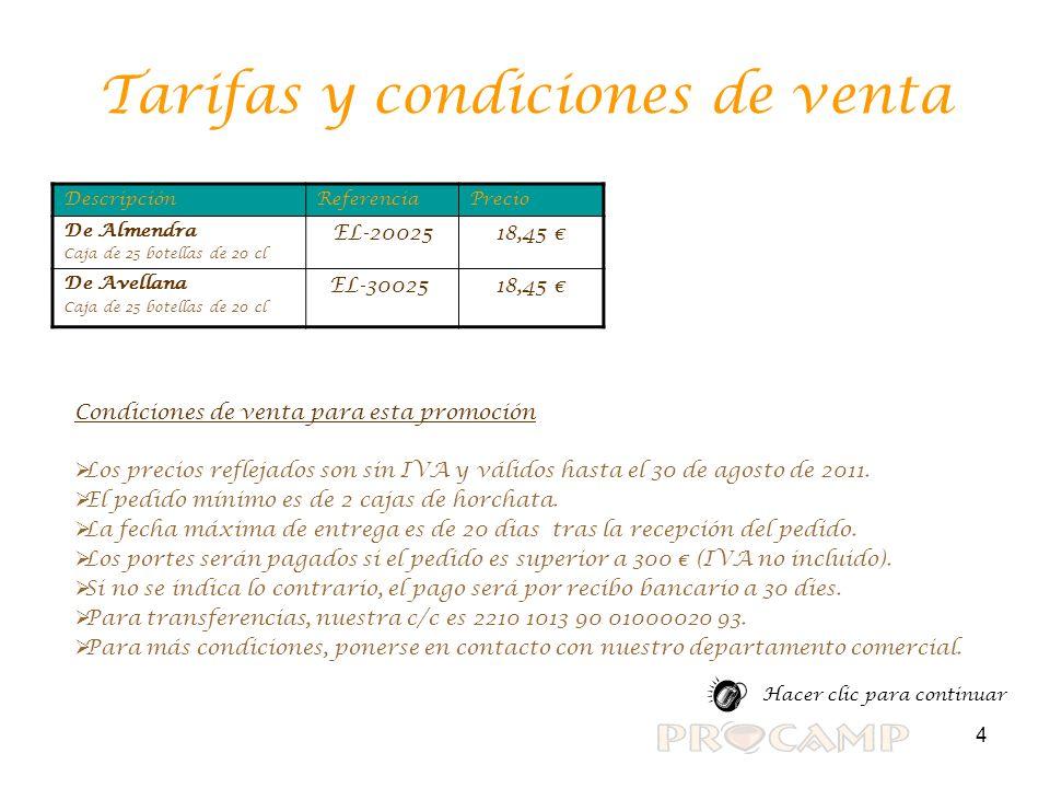 5 Para contactar con nosotros c/ Terol, 1.