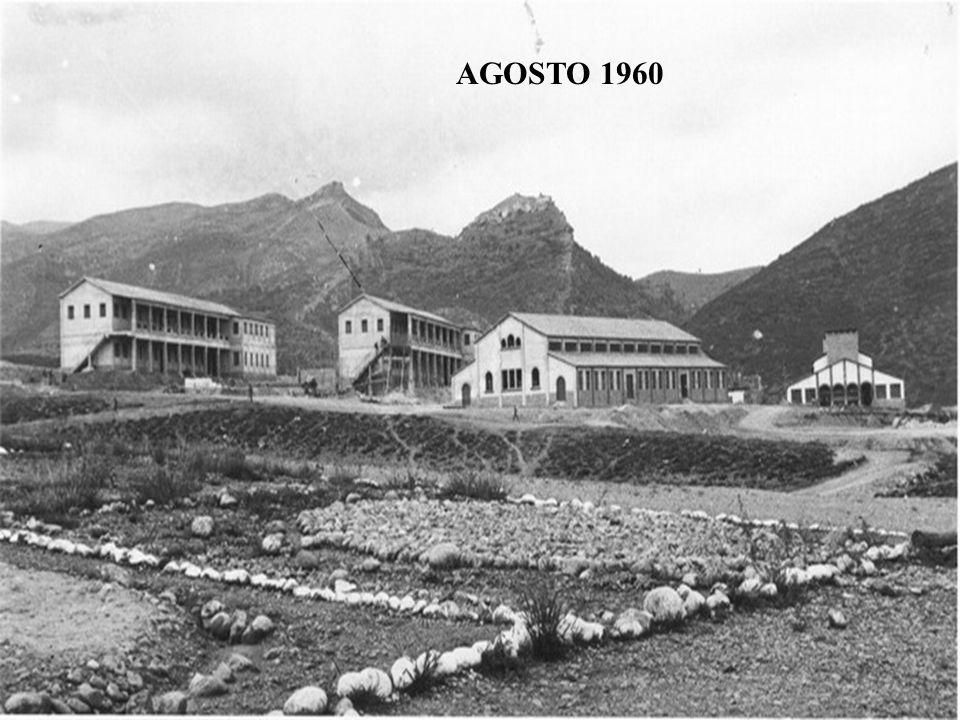 AGOSTO 1960