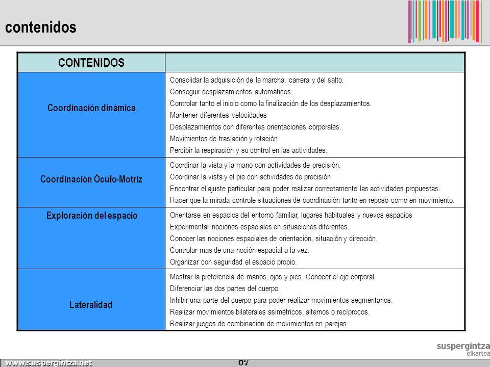 Metodología de trabajo www.suspergintza.net 08 Activa: Activa: facilita un aprendizaje basado en las experiencias que ofrece el programa y permite a los niños y niñas adquirir habilidades y conocimientos a través de la práctica.