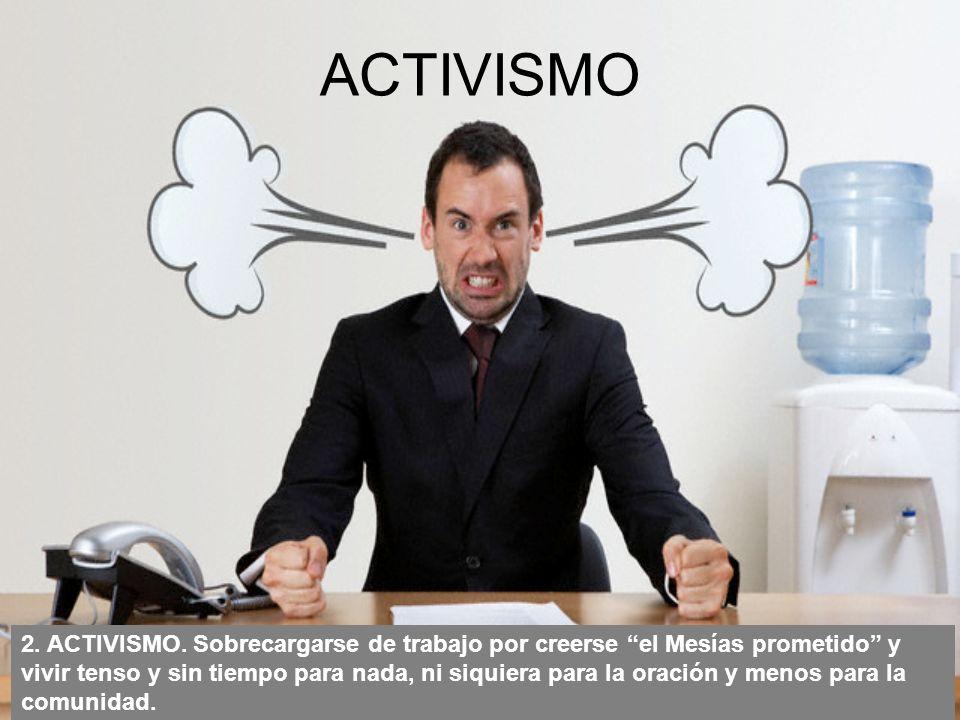 ACTIVISMO 2.ACTIVISMO.