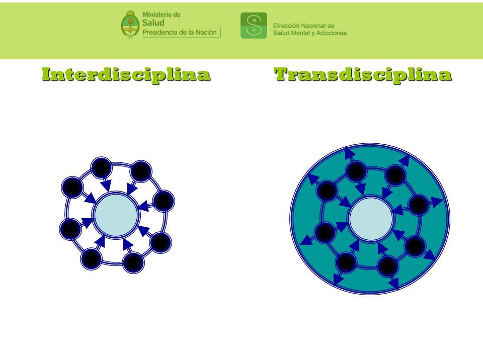 InterdisciplinaTransdisciplina