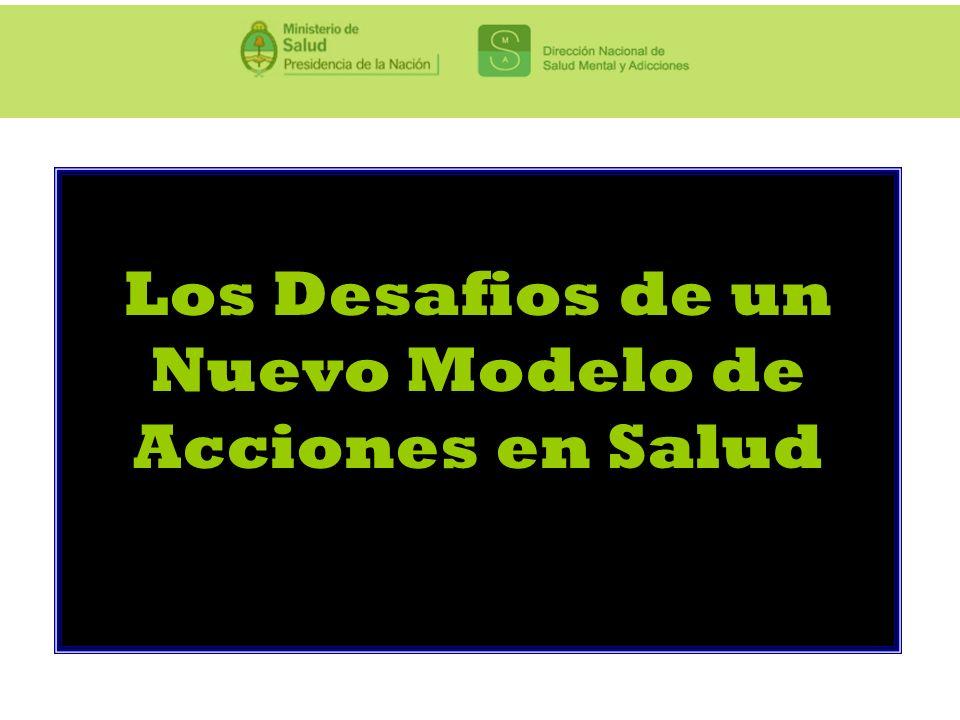 Fuente: Alonso, M.& Gago, P. (2009). Psicólogas/os en Argentina.