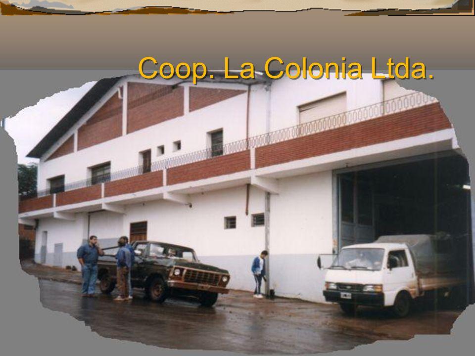 Coop. La Colonia Ltda.