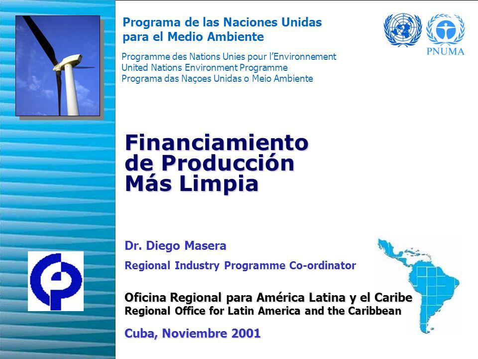2 PRODUCCION MAS LIMPIA Es la aplicación continua de una estrategia ambiental preventiva, para procesos y productos, con el fin de reducir los riesgos al ser humano y al medio ambiente.