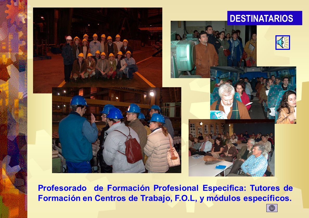 Oferta FPE 1 OFERTA EDUCATIVA DE FPE DEL PRINCIPADO DE ASTURIAS http://www.educastur.princast.es/guiafp/oferta.php
