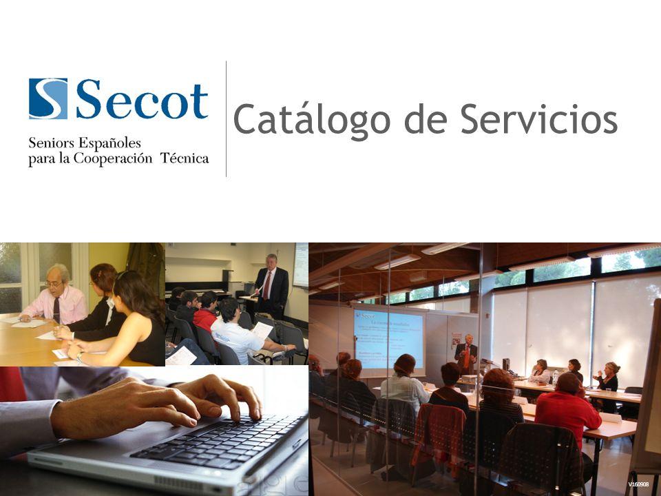 Catálogo de Servicios V160908