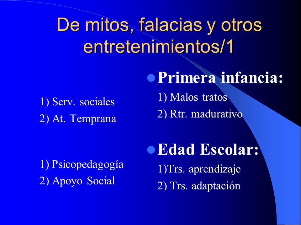 Constitución Española Art. 49 (1978) Los poderes públicos realizarán una política de previsión, tratamiento, rehabilitación e integración de los dismi
