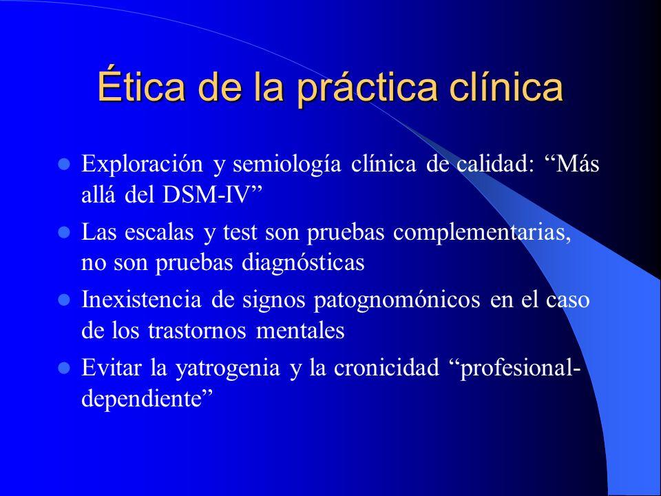 Escalas padres Escalas Niñ@s Entrevista clínica Escalas Pares y sociales Escalas profesores Alguna escala en rango clínico.