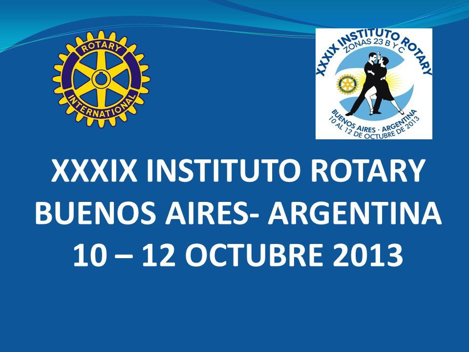 ¿Dónde quedarse.Hoteles del Instituto Identificarse como Rotary Hab.