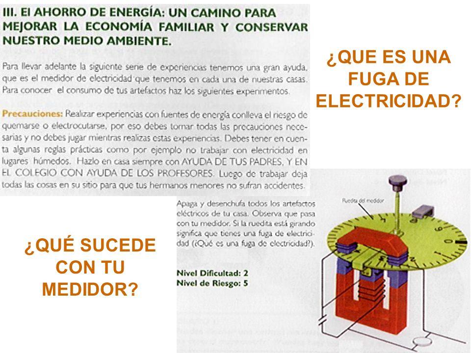 EL AHORRO DE ENERGIA:EN LAS IEPs Mayor utilización de la luz natural.