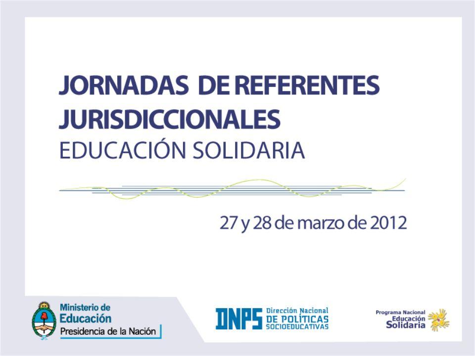 Aprendizaje-servicio en la escuela secundaria Prácticas socio comunitarias solidarias VOLUNTARIO OBLIGATORIO Prácticas Sociocomunitarias Solidarias + - + -