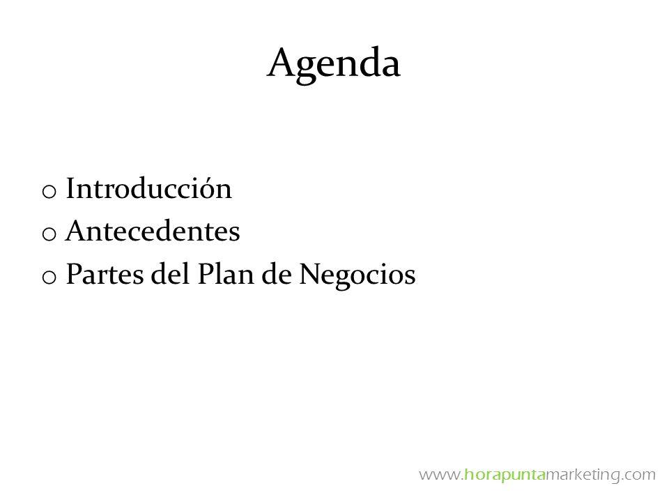 Introducción o Ciclo de vida o Planes -Plan estratégico -Plan de Negocio -Plan de Mejoramiento o Concepto de Plan de Negocio
