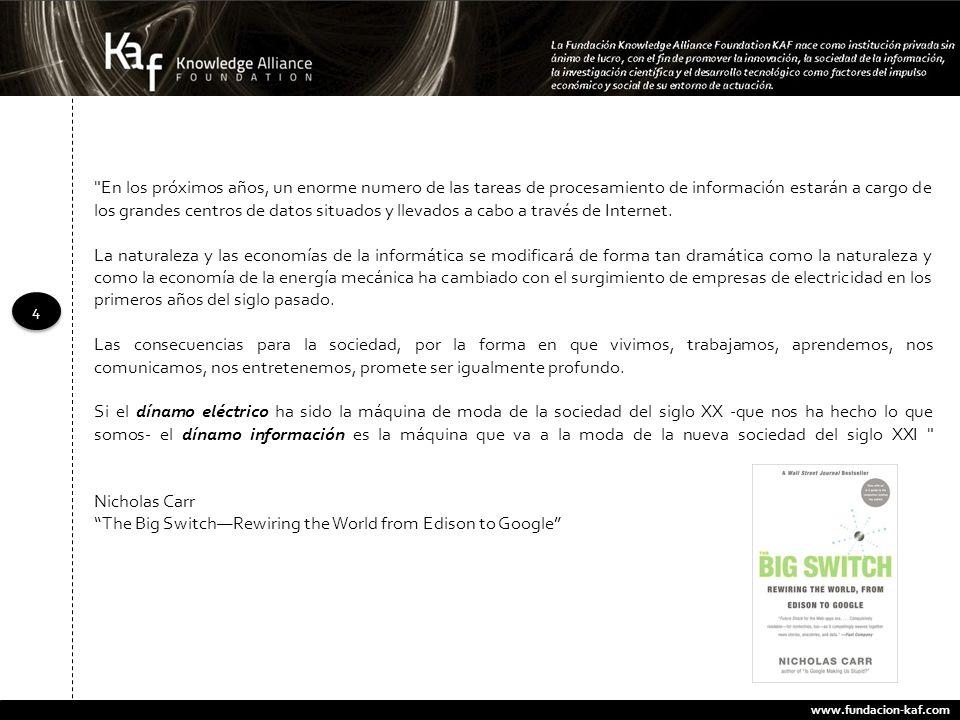 www.fundacion-kaf.com 4 4