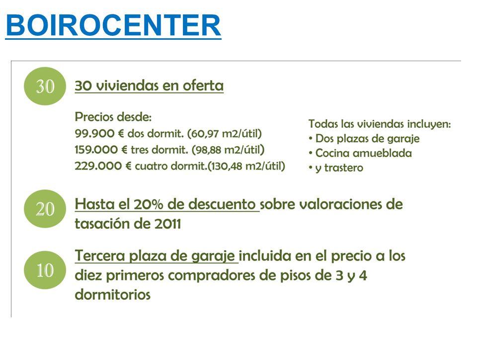 4 Dormitorios desde 229.000 TODAS LAS VIVIENDAS INCLUYEN: - 2 PLAZAS DE GARAJE VALORADAS EN 24.000 Y TRASTERO ANEXO.