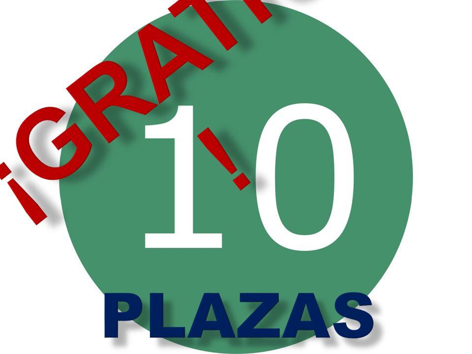 para los diez primeros compradores de una vivienda de 3 o 4 dormitorios para los diez primeros compradores de una vivienda de 3 o 4 dormitorios Tercera plaza de garaje ¡GRATIS!