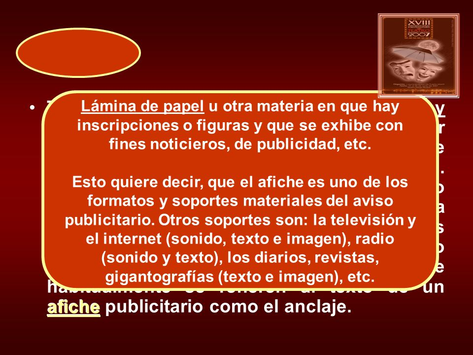 OBSERVA Y ANALIZA LOS SIGUIENTES AFICHES PUBLICITARIOS: AHORA, JUNTO A 2 ó 3 COMPAÑEROS, DEBERÁS CREAR UN AFICHE PUBLICITARIO.