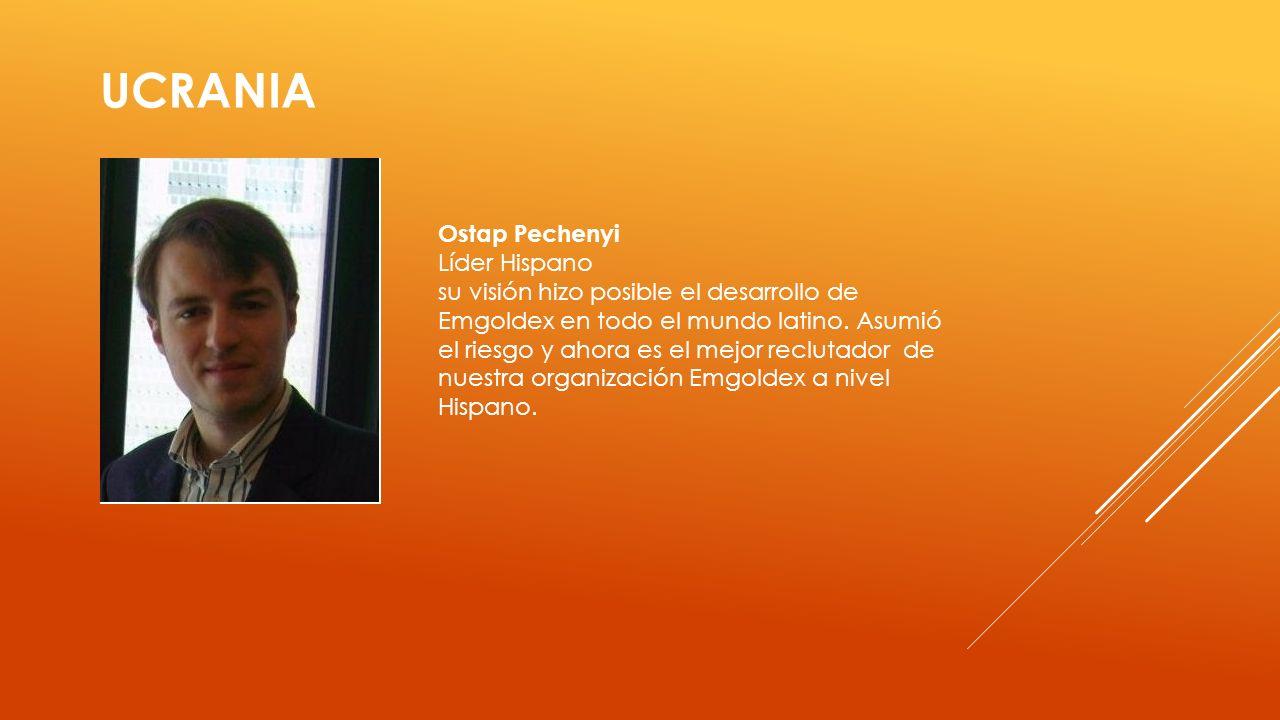 Giorgio Polo Multinivel y negocios en redes Colombia